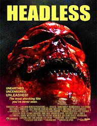 pelicula Headless (2015)