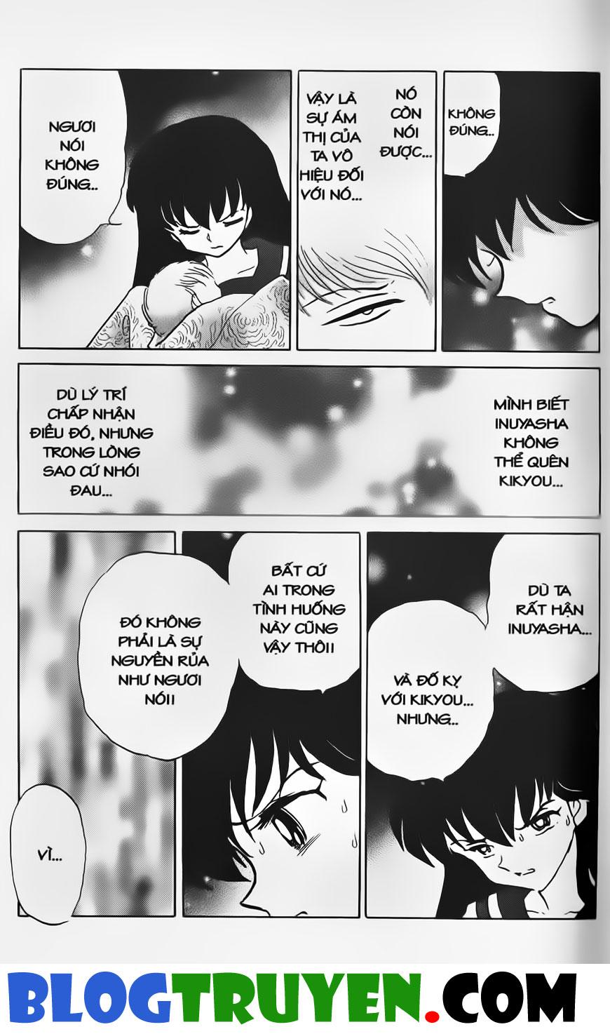 Inuyasha vol 29.7 trang 16