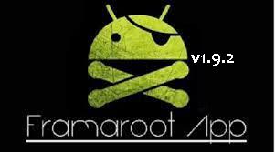 Download Framaroot v1.9.2 APK