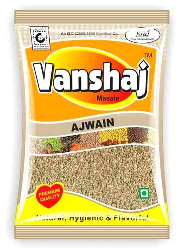 Carom Seeds ( Ajwain ) image of Vanshaj Spices.com