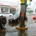 Chuva forte do começo do mês trouxe inundação e vários poblemas