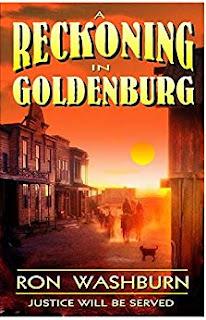 Reckoning In Goldenburg