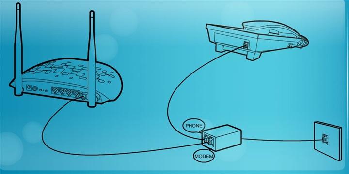 """طريقة تركيب وإعداد راوتر """" تى داتا """" الجديد 2020"""