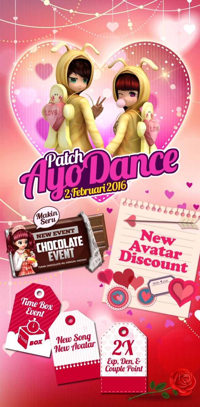 Manual Patch Pb Zepetto : manual, patch, zepetto, Manual, Patch, Audition, Ayodance, Februari, #Cheats, Games, Online, Corporate