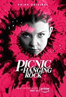 Picnic at the hanging rock