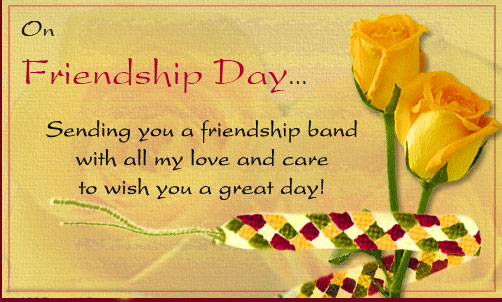 Friendship day greeting cards in Hindi Handmade messages Shayari 140 words