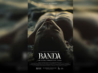 Film Banda the Dark Forgotten Trail (2017)