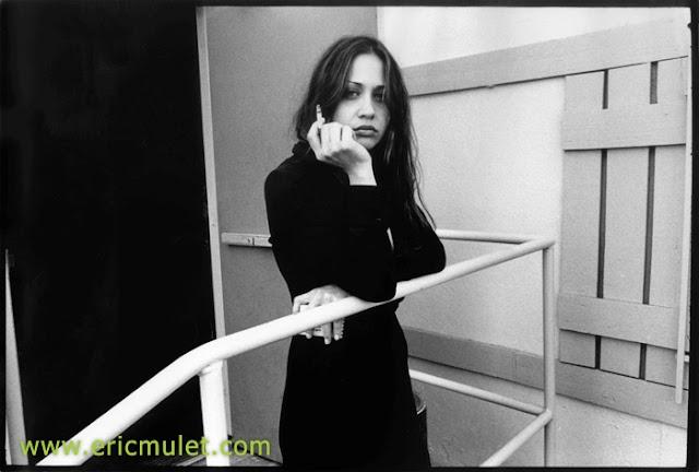 Fiona Apple Eric Mulet Fotos