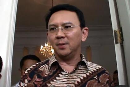 Gubernur Ahok Akhirnya Minta Maaf Kepada Umat Islam