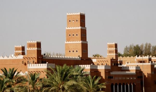 Riyadh, Saudi Arabia - Travel Guide - Exotic Travel