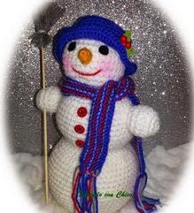http://tejiendoconchico.blogspot.com.es/2014/12/muneco-de-nieve.html