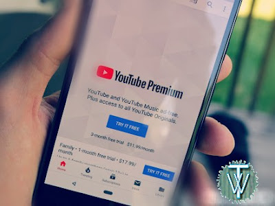 How to share YouTube premuim plan with Friends and Families