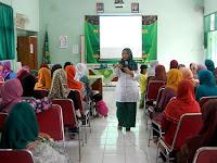 Orangtua Merupakan Pendidik Pertama dan Utama Bagi Anak