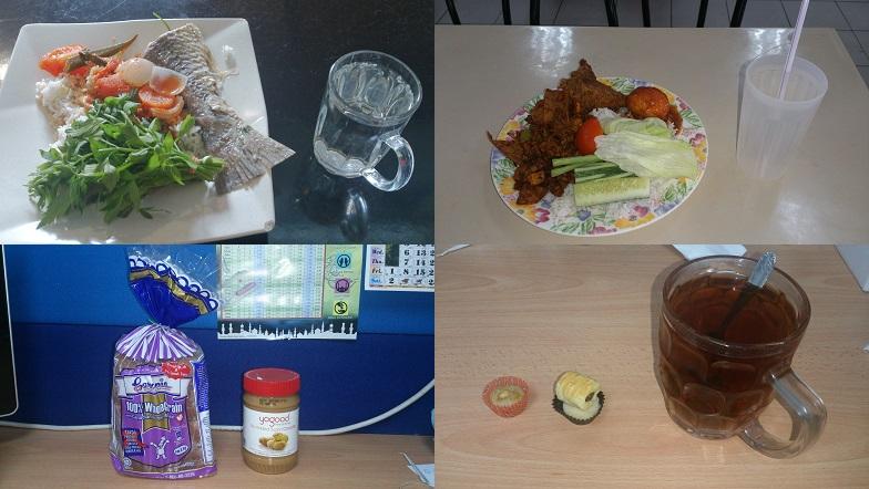 Diet Kurangi Makan Nasi & Berminyak, Berat Badanku Turun 11 Kg