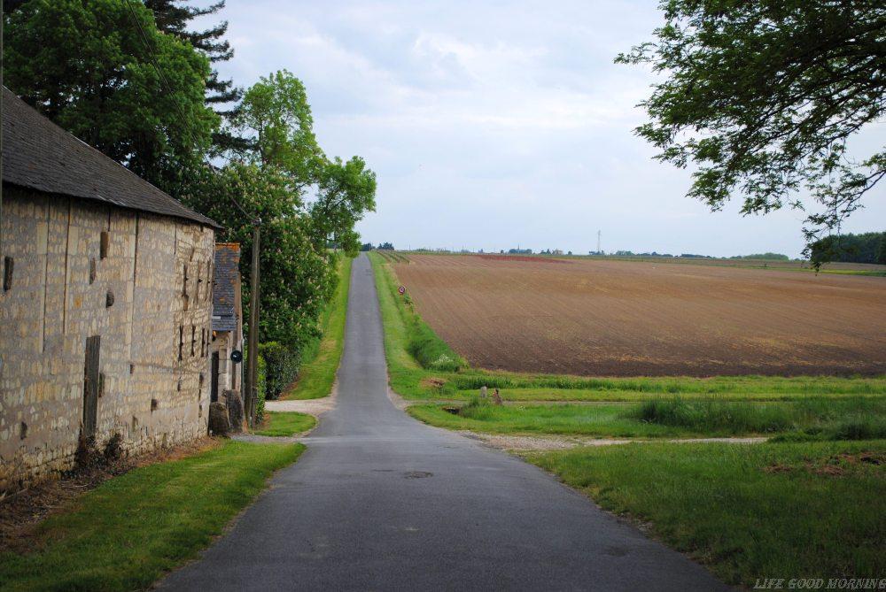Rzuć wszystko i jedź pracować do Francji - część 2.