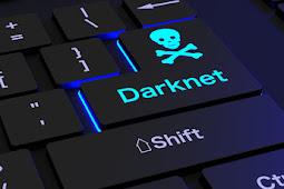 Parah! Hacker Jual Murah Akun Facebook di Situs Dark Web