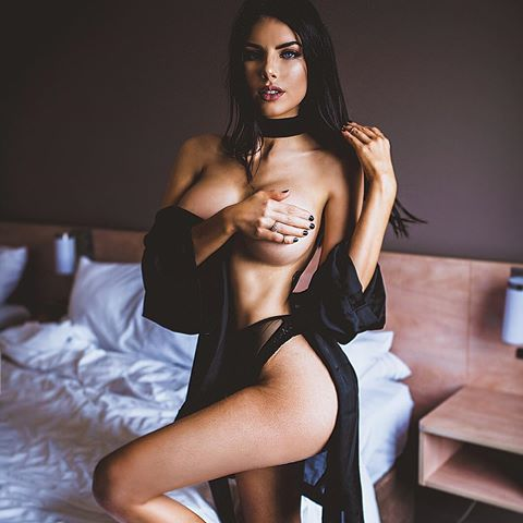 Nicole Thorne | Sexiest model Model Instagram