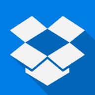 dropbox shadow icon