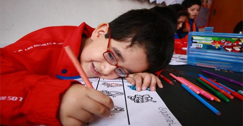 MINEDU promueve prácticas de inclusión educativa en colegios - www.minedu.gob.pe