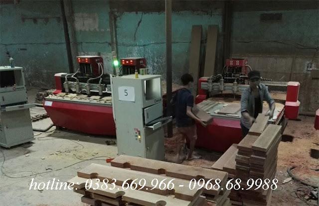 Bán máy chạm khắc gỗ giá rẻ tại Lâm Đồng