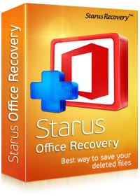 Starus Office Recovery Portable