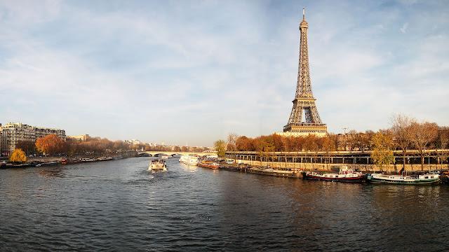 Visita Paris, Francia