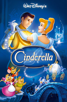 Cinderella: Diamond Edition (1950) ซินเดอเรลล่า