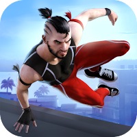 Parkour Simulator 3D (Unlimited Gold - All Unlock) MOD APK