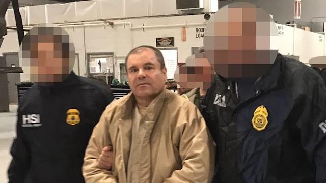 El 'Chapo' Guzmán les dice no y desafía nuevamente al gobierno gringo