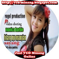 Monica Barbie - Bintang Kejora (Full Album)