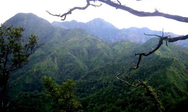 Pegunungan Kendeng