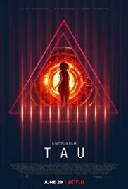 Tau (2018) ταινιες online seires oipeirates greek subs