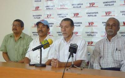 Rafael Venegas: La inseguridad y la violencia rebasaron al Gobierno