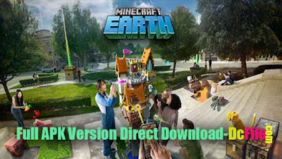 Free Minecraft Earth Beta APK Download