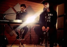 Lirik Lagu AMPM - Bangun Cinta
