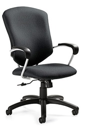 Global Supra Conference Chair