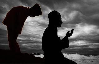 hukum membaca ayat al-Quran setelah membaca AI-Fatihah dalam shalat adalah sunat muakkad