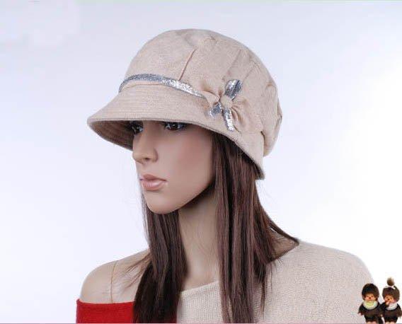 Trendy Hats and Caps