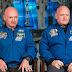 La NASA estudia el rejuvenecimiento del astronauta Scott Kelly