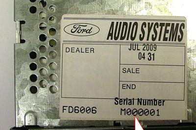 Radio Codes Calculator