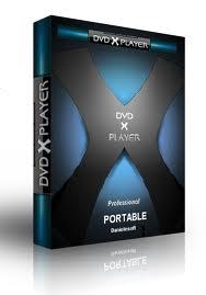 تحميل برنامج تشغيل الفيديو بجودة عالية DVD X Player Professional