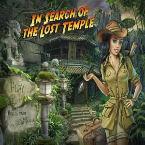 In Search Of The Lost Temple Game Download At PC Full ...