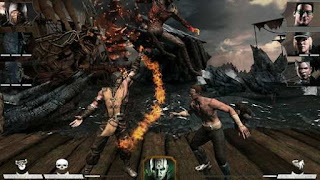 Tải game Mortal Kombat X