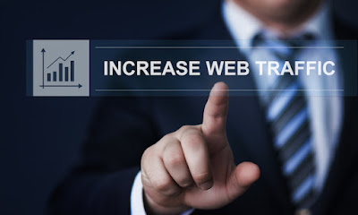 increase visitors