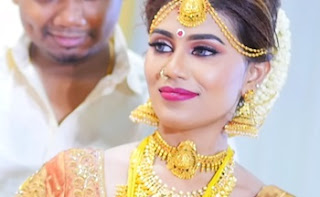 Malaysian Indian Wedding Highlights of Saravanan & Sivaneswari