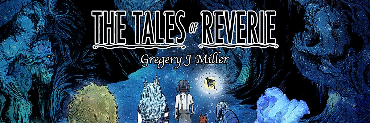The Tales of Reverie