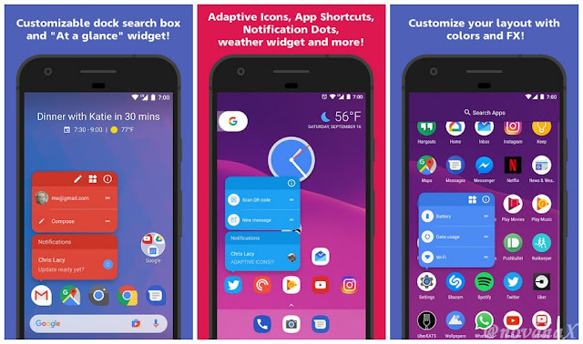 Action launcher pro full apk