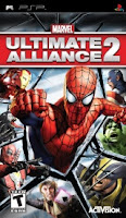 Marvel Ultimate Aliance 2