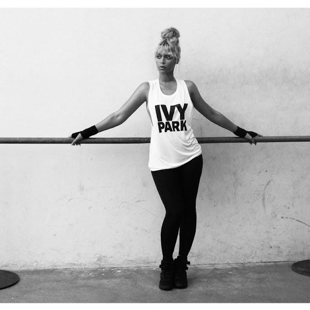 Beyoncé lanza línea de ropa deportiva (FOTOS + VIDEO)