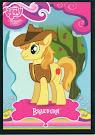 My Little Pony Braeburn Series 1 Trading Card